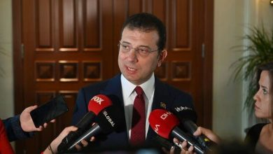 """""""دولة داخل الدولة"""".. عمدة إسطنبول محاصر بـ 27 تحقيقاً"""